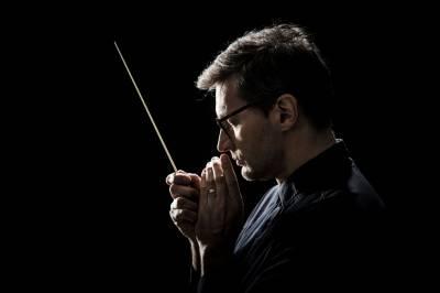Jubiliejinio Filharmonijos sezono planų pandemijos grėsmė nestabdo