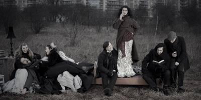 """""""Iš tos operos"""" – unikalus MO muziejaus ir Vilnius City Operos projektas"""
