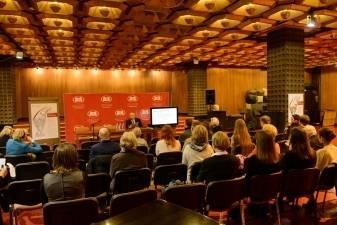 11-oji tarptautinė operos konferencija – apie tradicijų sandūras ir Šekspyrą