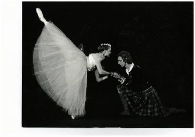 """Joną Katakiną prisimenant: """"Tai buvo mąstantis, baletą įsimylėjęs artistas"""""""