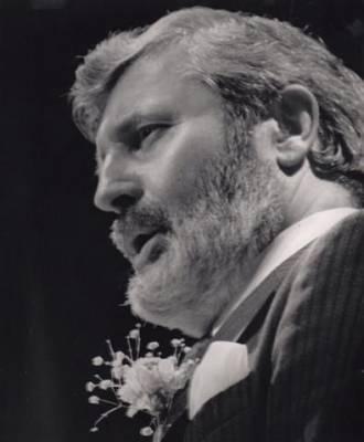 Netekome operos solisto Vaclovo Daunoro (1937–2020)
