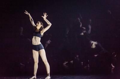 """O. Konošenko apie """"Dėmesio! Baletas"""": tai buvo taip stipru ir drąsu!"""