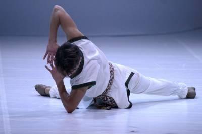 """""""Vaivos juosta"""" taps pirmuoju tiesiogiai internetu transliuotu šiuolaikiniu lietuvišku baletu"""