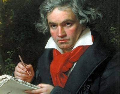 """Filharmonijos transliacija internetu – """"Su gimtadieniu, Beethovenai!"""""""