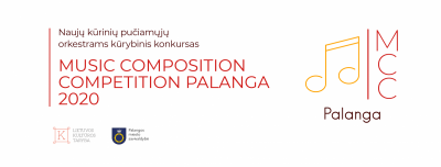 """Paskelbti konkurso """"MCC Palanga 2020"""" laureatai"""