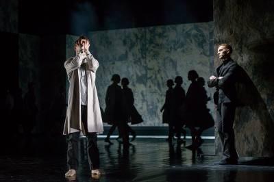 Faustą ir Mefistofelį cituoja visas pasaulis