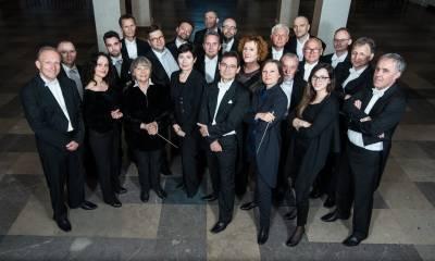 """Lenkijos muzikų specialiai Lietuvai įrašyto koncerto """"Amadeus"""" transliacija"""