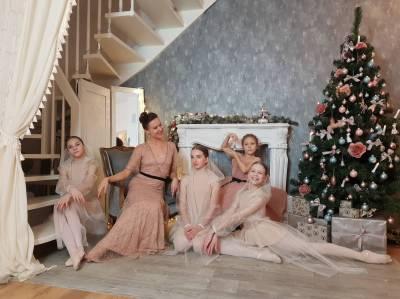 Baltijos baleto teatro dovana vaikams – kalėdų pasaka apie fėjas