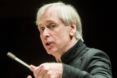 Maestro Gintaras Rinkevičius: koncertinis nuovargis geriau už priverstinį poilsį