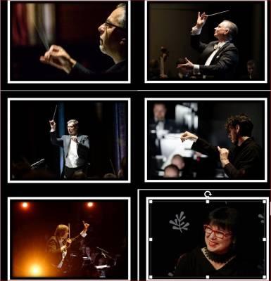 Operų dirigentai pasakė, ko niekada nedarytų. Nors režisieriai tai sau leidžia