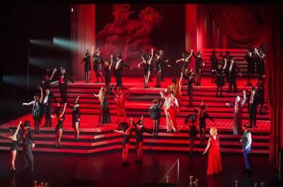 Muzikinis teatras: išskirtinėms premjeroms įkvepia žiūrovų palaikymas