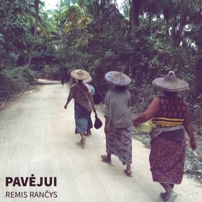 """Naujas Remigijaus Rančio albumas """"Pavėjui"""" – nuo šiaurietiško džiazo iki pietietiškos kumbijos"""