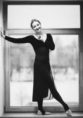 Balerina Aleksandra Karečkienė: spektakliai išlieka širdyje