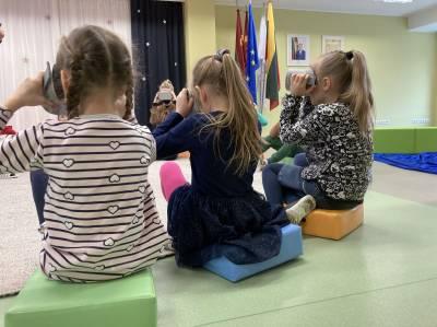 LNOBT edukacijai pasitelkė naują skaitmeninę technologiją: šalies ikimokyklinės įstaigos įvertins ją pirmos Europoje