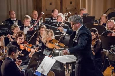 Vyriausias dirigentas T.Ambrozaitis: Klaipėdoje stabiliau nei Amerikoje ar Europoje