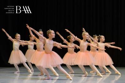 Kaip baleto lankymas vaikystėje susijęs su įstojimu į Harvardo universitetą?