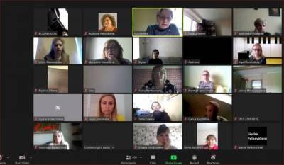 Neeilinė Lietuvos muzikos mokytojų konferencija