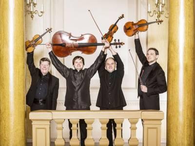 Filharmonija atsidaro ir kviečia į gegužės koncertus