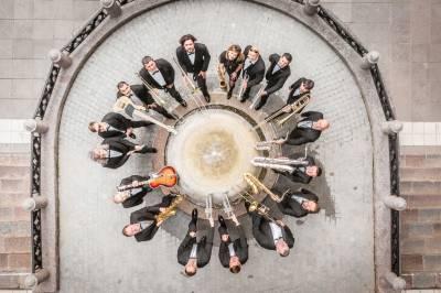 UNESCO Tarptautinei džiazo dienai – išskirtinis Kauno bigbendo koncertas