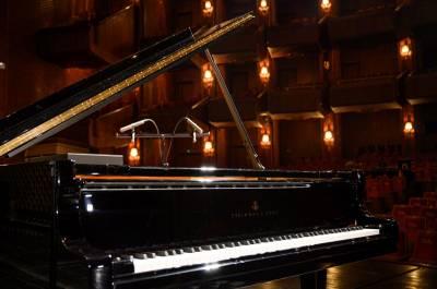LNOBT operos solistai išsiilgo gyvų aplodismentų