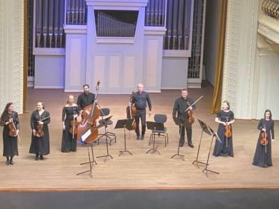 Muzikiniai pavasario spinduliai Nacionalinėje filharmonijoje