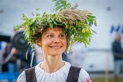 Neringa kviečia į tarptautinį folkloro festivalį