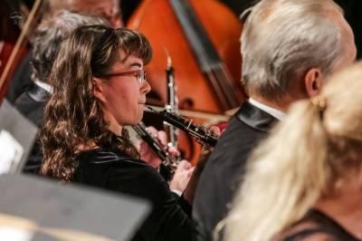 """Koncertas """"Pikantiškosios paprikos"""" apjungs medinius ir varinius pučiamuosius instrumentus"""