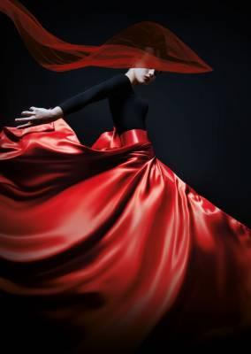 LNOBT premjeroje – Ispanijos karštis, flamenko ritmai ir žaižaruojantis flirtas