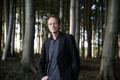 Dirigentas ir kompozitorius Beat Furrer jau atvyko į Vilnių