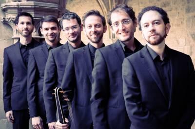 Senosios muzikos virtuozai iš Šveicarijos koncertuos Samuelio Bako muziejuje