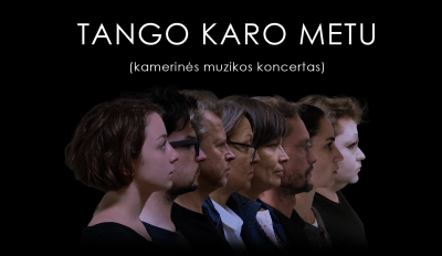 Tango karo metu
