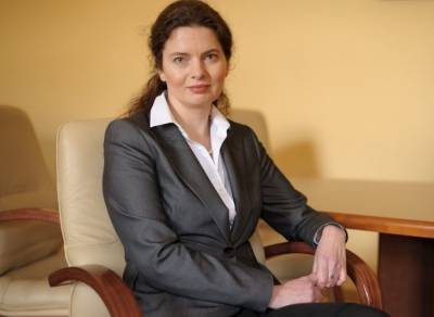 LMTA rektorė – Judita Žukienė