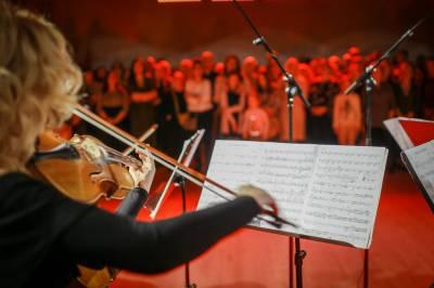 Klaipėdos koncertų salė kviečia į koncerto, skirto kompozitorei S. Gubaidulinai, atvirą repeticiją