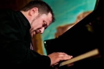 Kristupo vasaros festivalis: flamenko gitarą keis fortepijonas