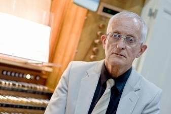 25-eri metai sakralinės muzikos po Šv. Kazimiero bažnyčios skliautais
