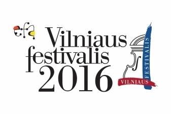 Vilniaus festivalis 2016. Dienoraštis