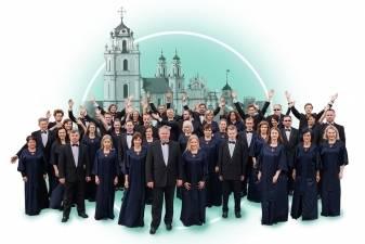 """Sezono pabaigai – choro """"Vilnius"""" koncertai Lietuvos regionuose"""