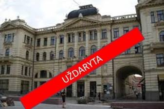Lietuvos kultūros  bendruomenės  viešas laiškas