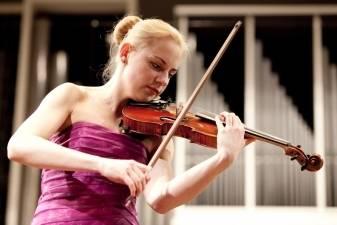 Smuikas – kūno ir asmenybės dalis