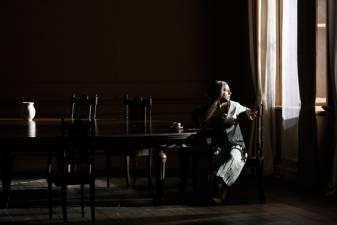 Asmik Grigorian Tatjana sukėlė ovacijas Maskvos Didžiajame teatre