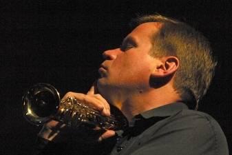 Pirmas saksofono meistro Petro Vyšniausko vardo konkursas Plungėje