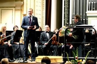 Concerto fiesta Anatolijaus Šenderovo 70-mečiui