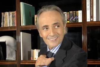 Legendins tenoras Jose Carreras