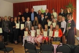 Jaunųjų dainininkų konkursas