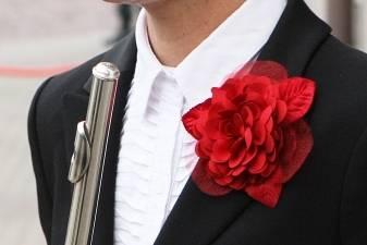 """Valstybinis pučiamųjų instrumentų orkestras """"Trimitas"""" išvyksta gastrolėms Lenkijoje"""
