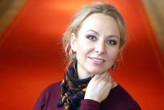 Lietuvei J. Gringytei – Tarptautinis operos apdovanojimas