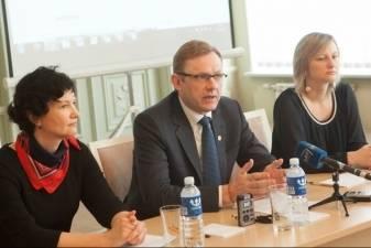 Lietuvos kultūros institutui keliamos ambicingos užduotys