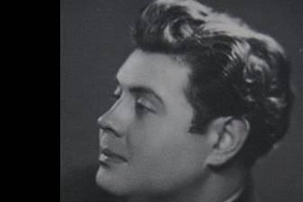 """Legendiniam tenorui Valentinui Adamkevičiui skiriama opera """"Lohengrinas"""""""