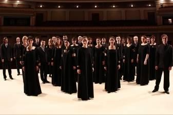 """Liturginės muzikos kūrinius atliks choras """"Hover"""" iš Armėnijos"""
