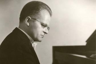 """Prometėjiškojo Vytauto Bacevičiaus muzika naujausiame """"Naxos"""" kataloge"""